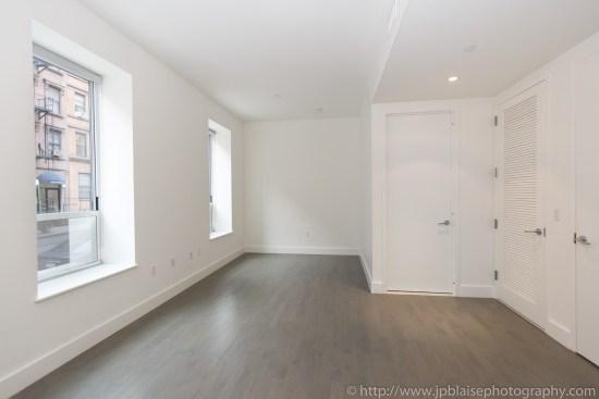 New york apartment photographer studio unit midtown west main room