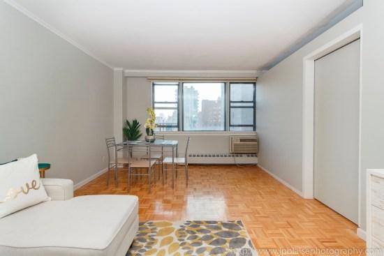 New york real estate photographer apartment union square interior ny nyc manhattan dining area