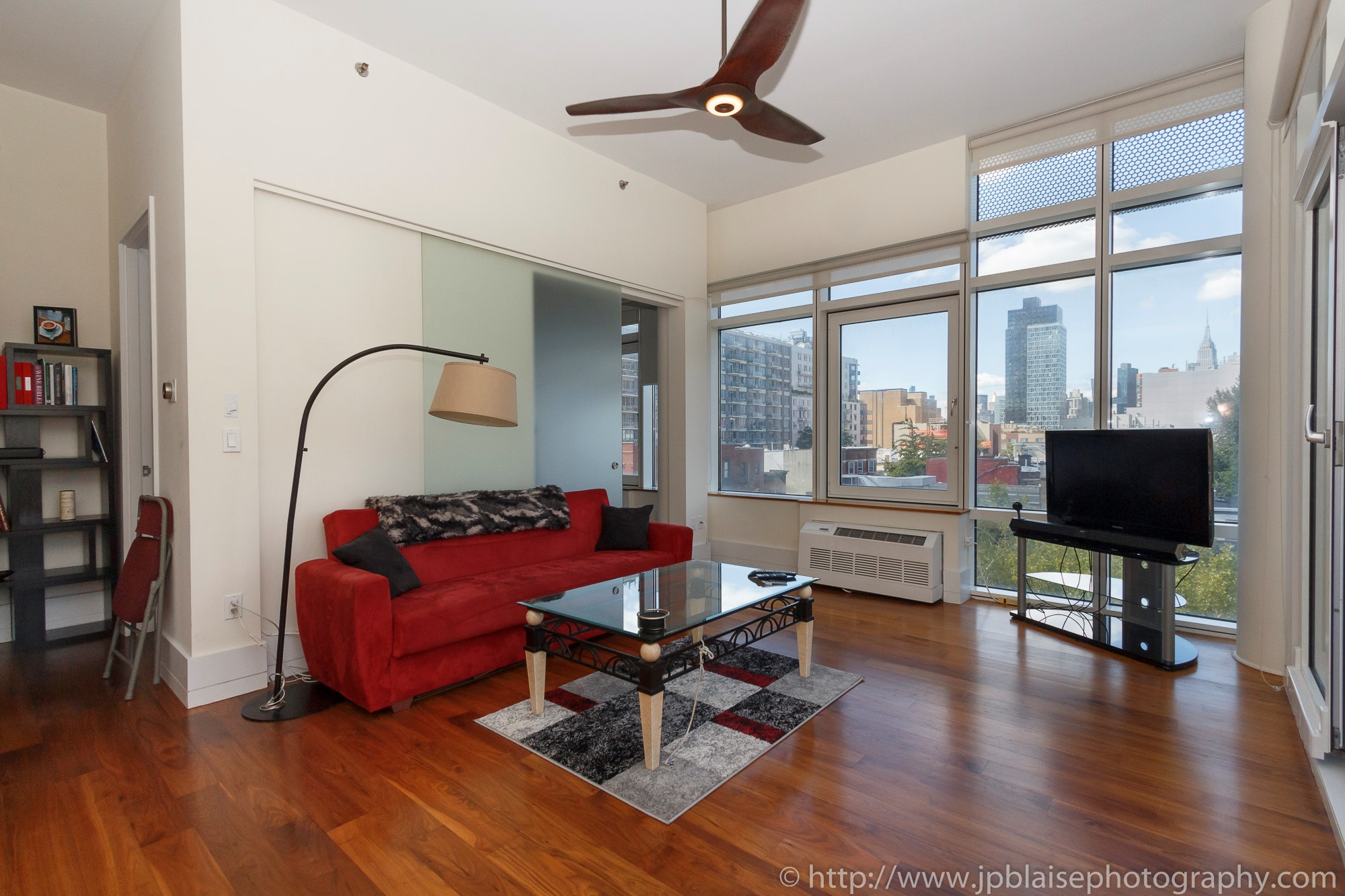 New york city real estate photographer adventures new - Long island city 3 bedroom apartments ...