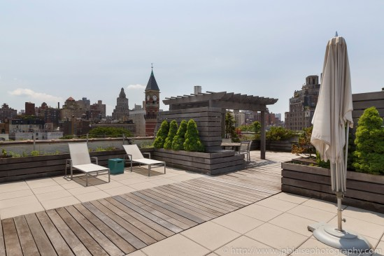 Real estate photographer apartment greenwich village new york ny nyc terrace