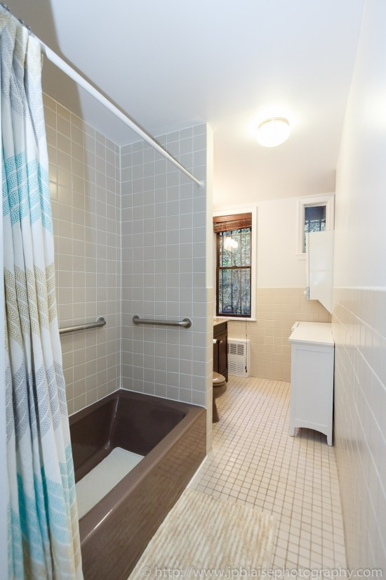 apartment photographer park slope brooklyn one bedroom bathroom