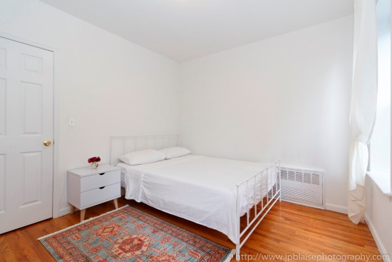 apartment photographer real estate interior new york ny nyc midtown manhattan bedroom