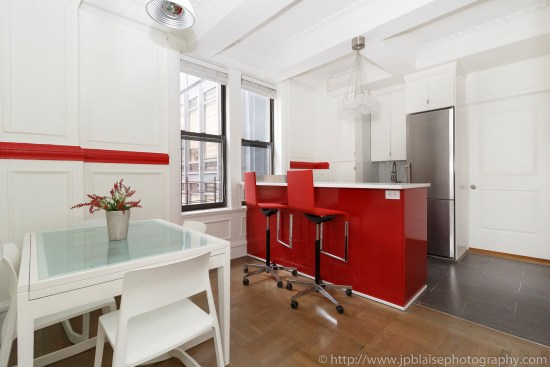 new york apartment photographer midtown west manhattan ny photography kitchen