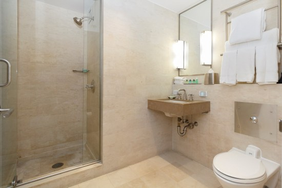 new york apartment photographer nyc ny Midtown East real estate interior two bedroom bathroom 1