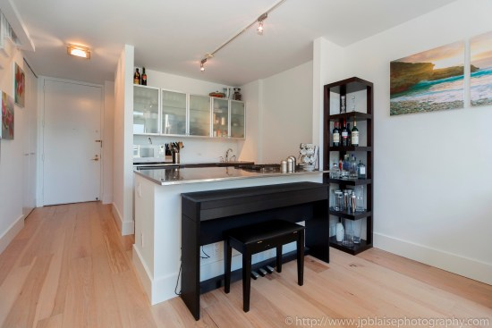 new york apartment photographer one bedroom duplex manhattan battery park city ny condo kitchen