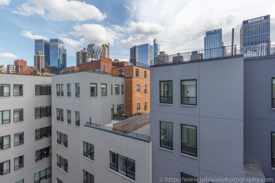 new york city apartment photographer midtown west view