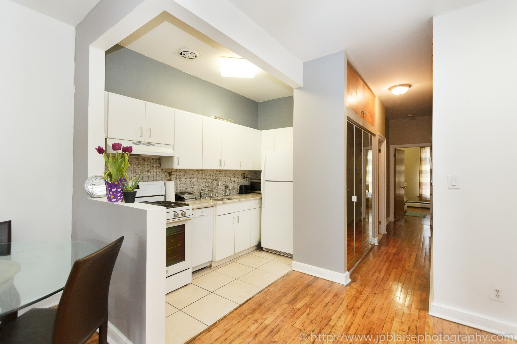 Nyc Apartment Photographer Diaries One Bedroom Unit In Harlem
