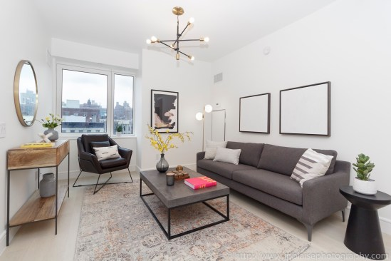 new york real estate photography apartment ny nyc upper east side photographer living room city