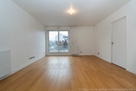 ny apartment photographer two bedroom interior real estate living room