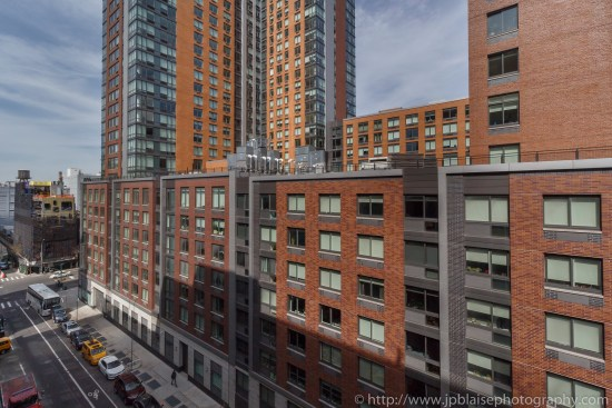 nyc real estate photographer apartment interior photo midtown manhattan views