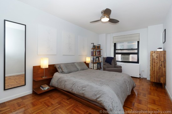 real estate new york apartment photographer ny fort greene brooklyn bedroom