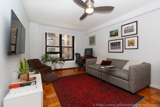 real estate new york apartment photographer ny fort greene brooklyn living room