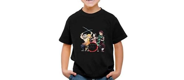 anime shirts for him