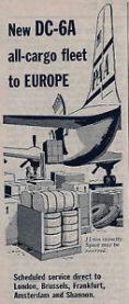 DC-6A Advert
