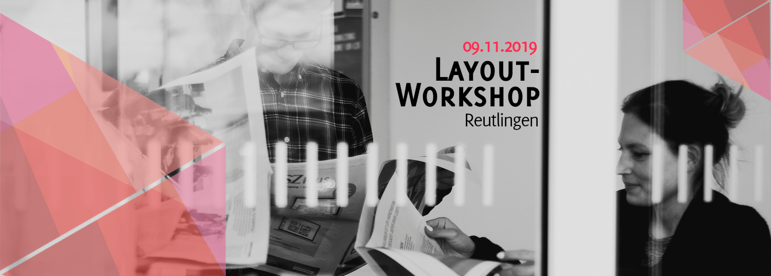 Layout Workshop