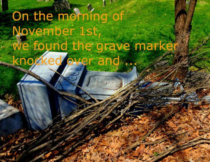 cemetery words