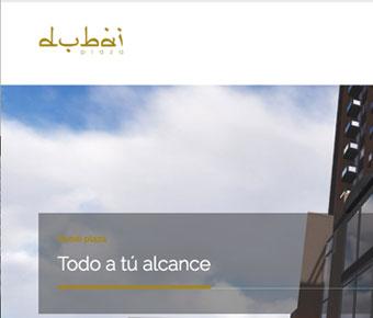 Dubai Apartamentos web