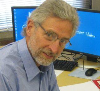 Michael Epp, Board Member