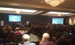 Photo of Opening General Session