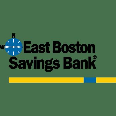 East Boston Savings Bank logo