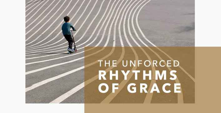 Joseph Prince 10th December 2020, Joseph Prince 10th December 2020 Daily Devotional – The Unforced Rhythms of Grace, Premium News24