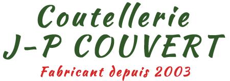 Coutellerie JP Couvert