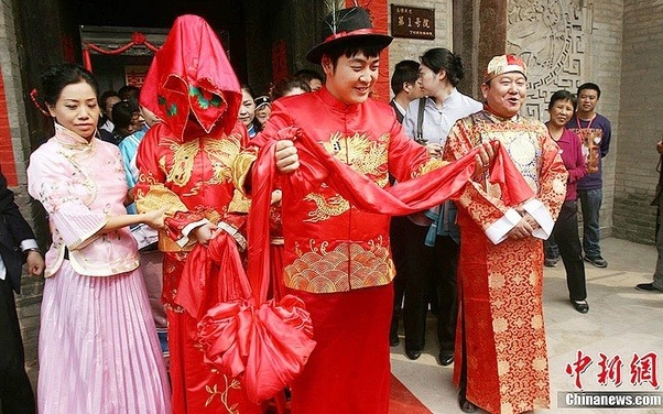 Top Secrets Of Preparing For Chinese Wedding Dress In Malaysia