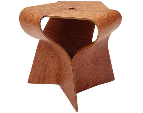 mashroom chair