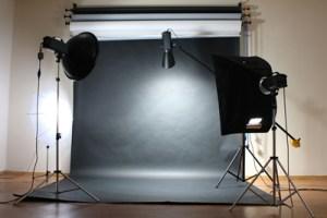 Photography Background Studio