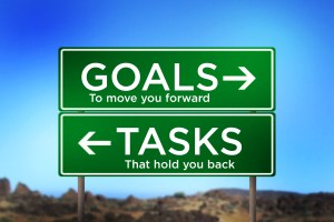 Goals and tasks