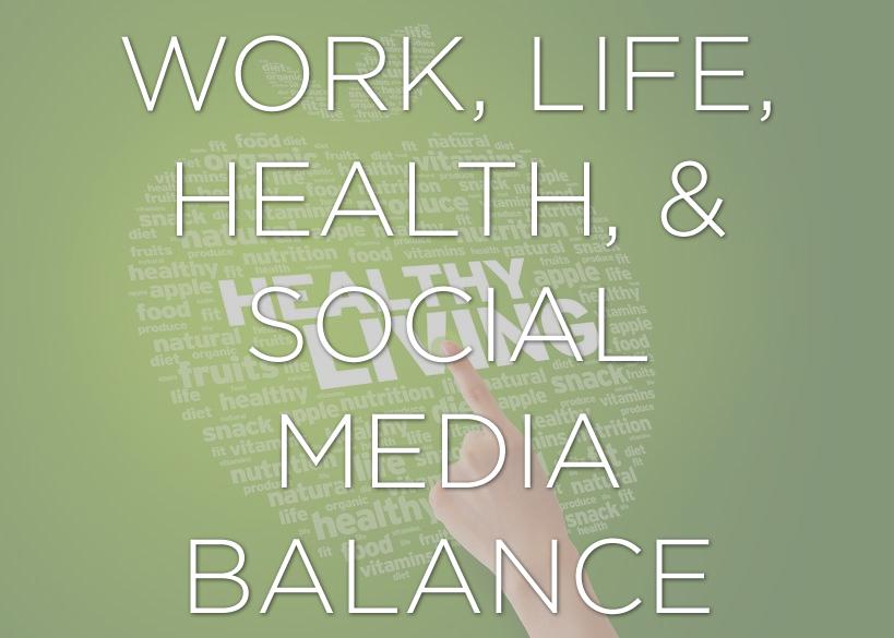Blab Replays: Work, Life, Health, & Social Media Balance
