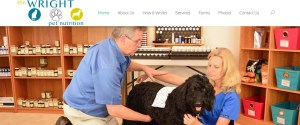 Wright Pet Nutrition