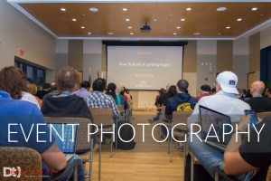 Design Theory Event Photography Graphic