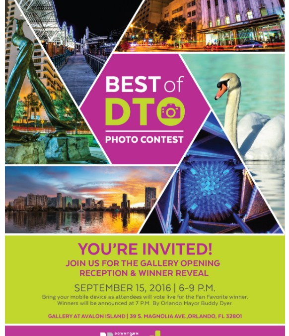 Best of DTO Open Ceremony is Tonight!