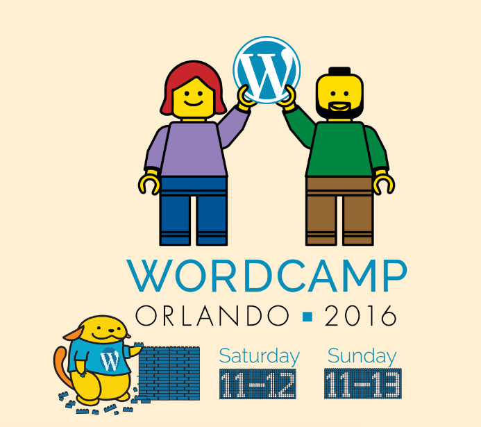 Wrap Up of WordCamp Orlando 2016