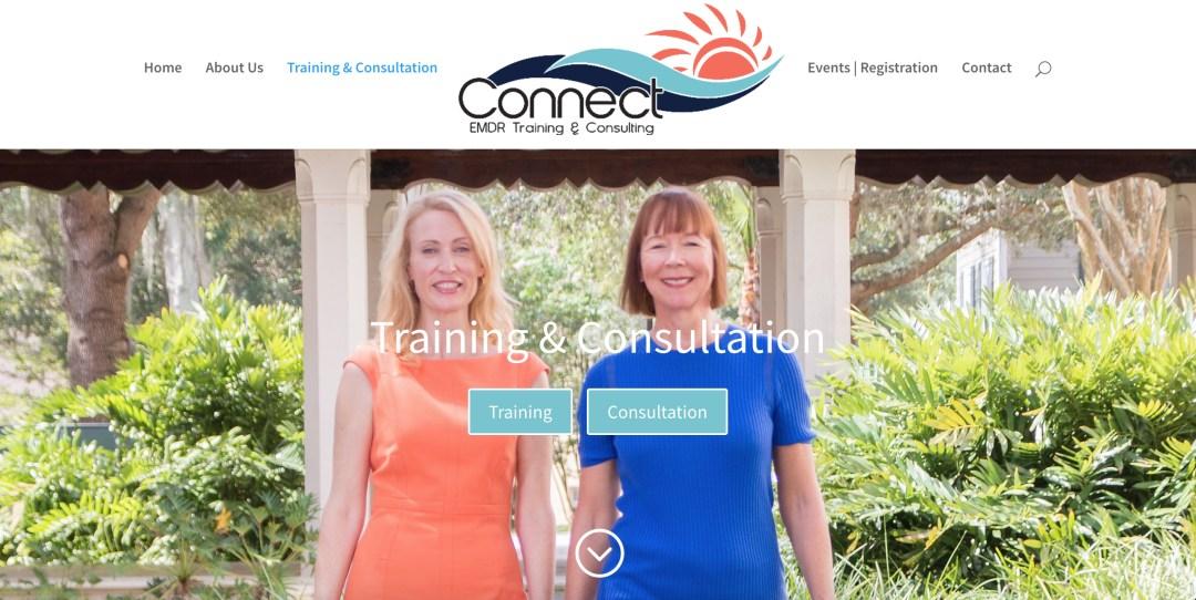 Connect EMDR