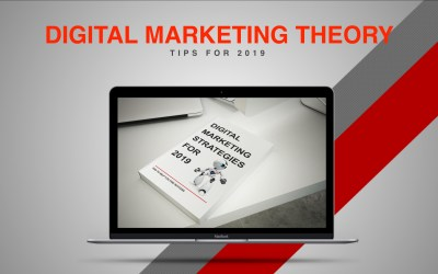 Digital Marketing for 2019 – [PRESENTATION SLIDES]
