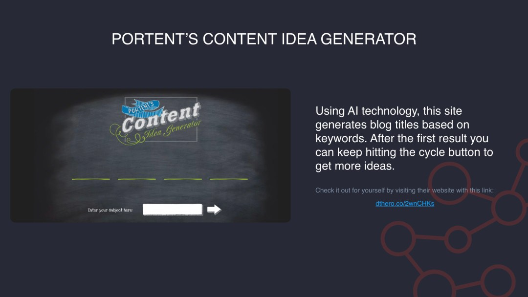 Content Creation Slide-6