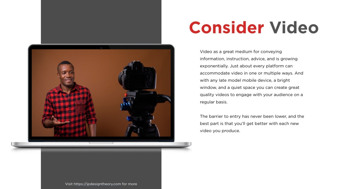 How to Keep Your Business Relevant During COVID-19 - Slide 8