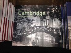 Ta ta Cambridge.