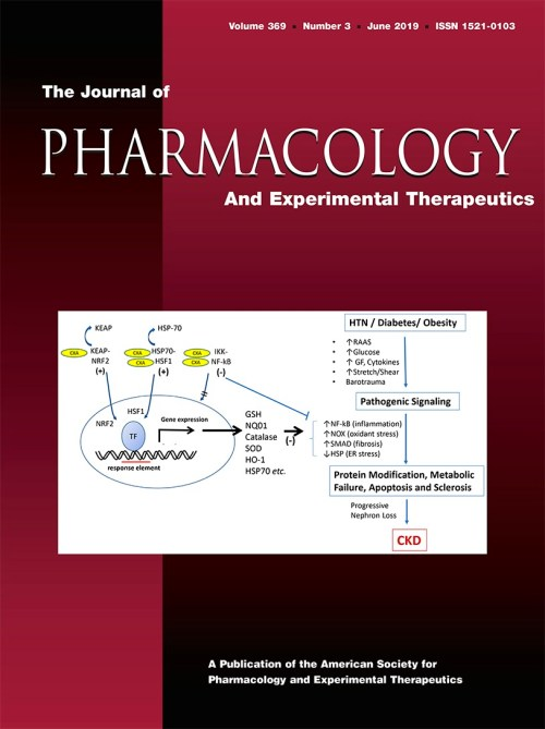 small resolution of modulation of tarp 8 containing ampa receptors as a novel therapeutic approach for chronic pain journal of pharmacology and experimental therapeutics