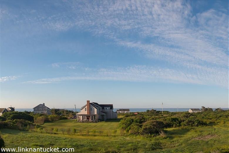 10 Irving Street  Surfside  Nantucket Rentals Vacation