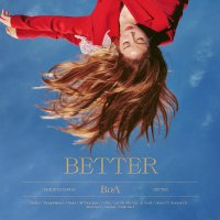 BoA - BETTER - The 10th Album [FLAC + MP3 320 / WEB]