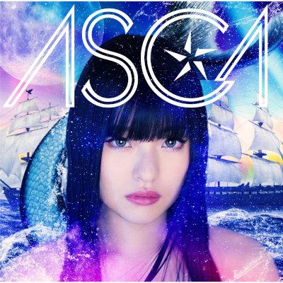 ASCA - 百希夜行 rar