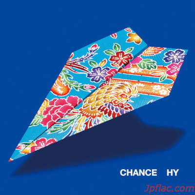 HY - CHANCE rar