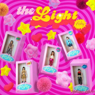 FAKY - The Light rar