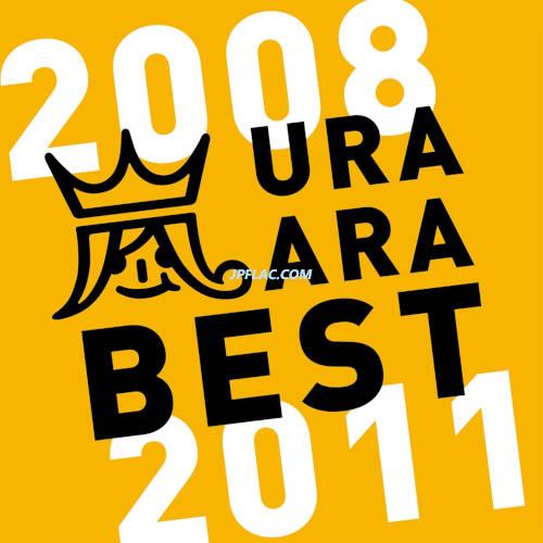 Download 嵐 - ウラ嵐BEST 2008-2011 rar
