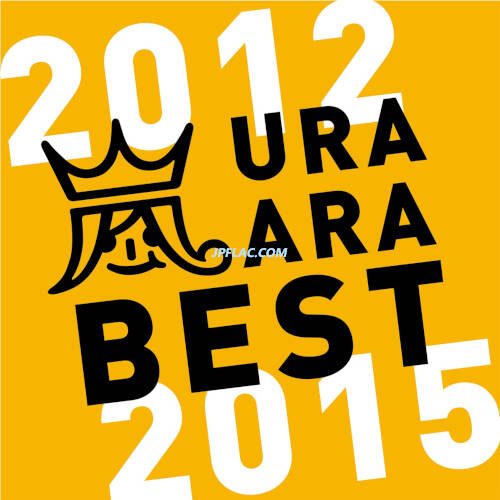 Download 嵐 - ウラ嵐BEST 2012-2015 rar