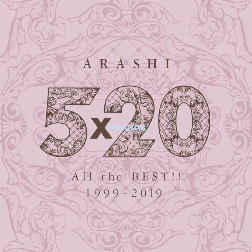 Download 嵐 - 5×20 All the BEST!! 1999-2019 (Special Edition) rar