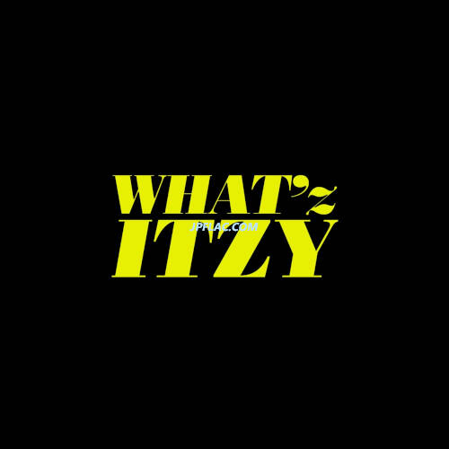 Download ITZY - WHAT'z ITZY rar